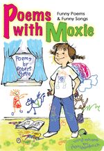 Poems with Moxie
