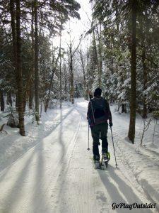 The Emmit Brook Trail