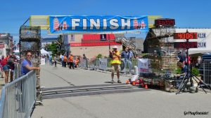 Bay of Fundy International Marathon, Half Marathon, Ultra Marathon, and 10K