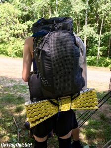 My Trail Co. Backpack