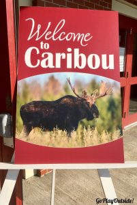 Caribou Half Marathon