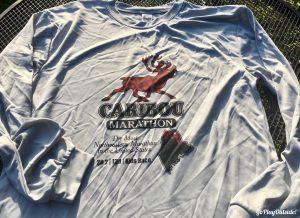 Caribou Maine Marathon