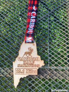 Caribou, Maine Half Marathon