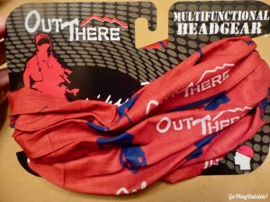 OutThere Headwrap