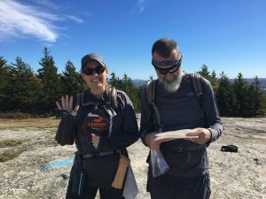 Wildlands Adventure Challenge Great Pond Mountain Conservation Trust Orland Maine