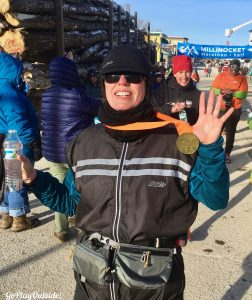 Millinocket, Maine - Millinocket Marathon and Half