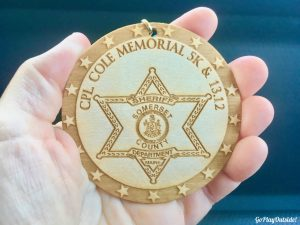 Corporal Cole Memorial 5K & Half Marathon in Honor of Sheriff Eugene Cole Norridgewock, Maine
