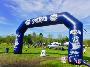 Pineland Farms Pineland Trail Festival New Gloucester Maine Trail Race Ultra