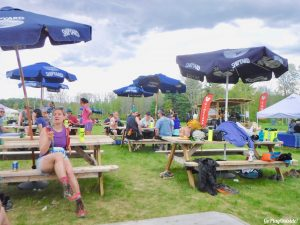 Pineland Farms Pineland Trail Festival New Gloucester Maine Trail Race Ultra