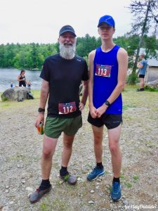 Downeast Conservation Trail Race Series Downeast Lakes 5-Miler Baxter Outdoors Grand Lake Stream Maine