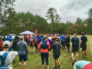 The Mahoosuc Ridge to the River Challenge