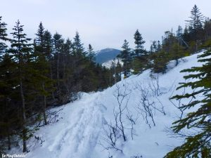 BOC Winter Hike of the Crockers North Crocker South Crocker 4000 Footer Winter Snowshoe